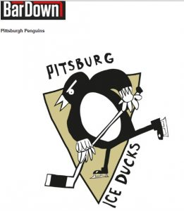 Pitsburg Ice Ducks