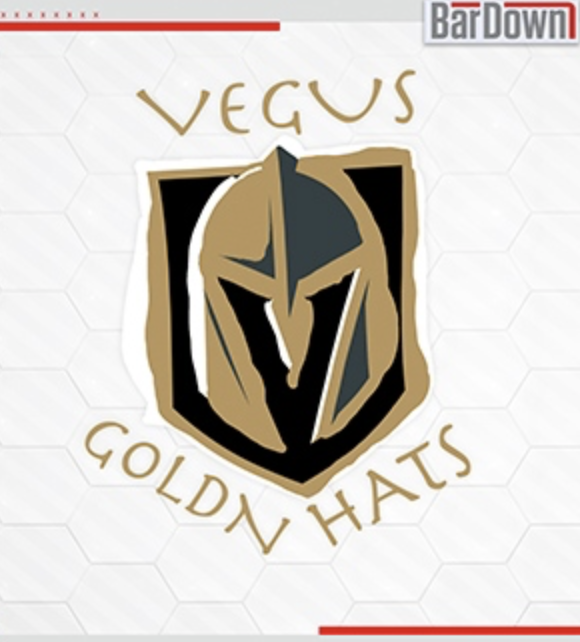 Vegus Goldn Hats