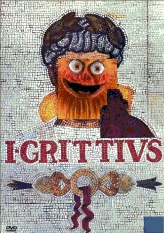 I Grittivs