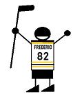 Trent Frederic