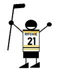 #21 Nick Ritchie