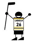 #26 Par Lindholm