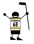 #68 Jack Studnicka