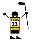 #23 Jack Studnicka
