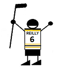#6 Mike Reilly