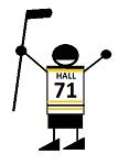 #71 Taylor Hall